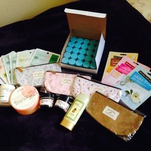 Other - Mystery Skin Care Pack!